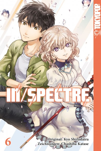 In/Spectre, Band 06