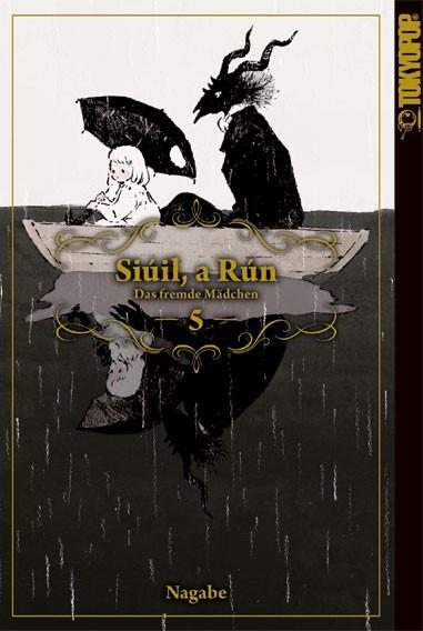 Siúil, a Rún – Das fremde Mädchen, Band 05