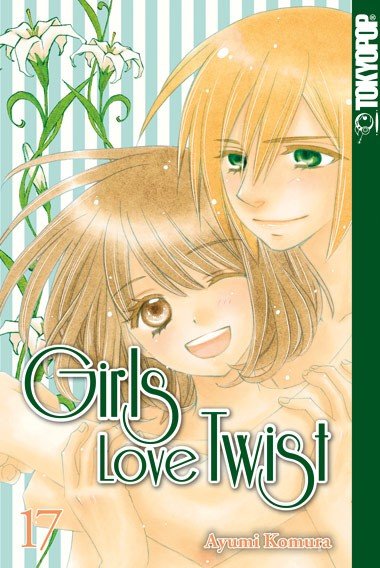 Girls Love Twist, Band 17