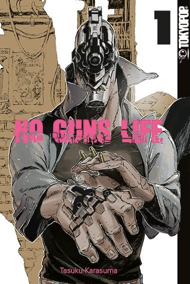 No Guns Life, Band 01