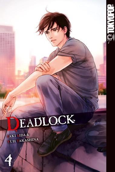 Deadlock, Band 04 (Abschlussband)