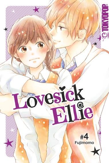 Lovesick Ellie, Band 04