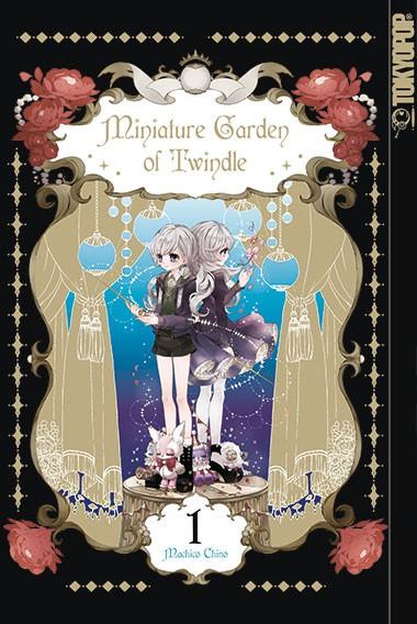 Miniature Garden of Twindle, Band 01