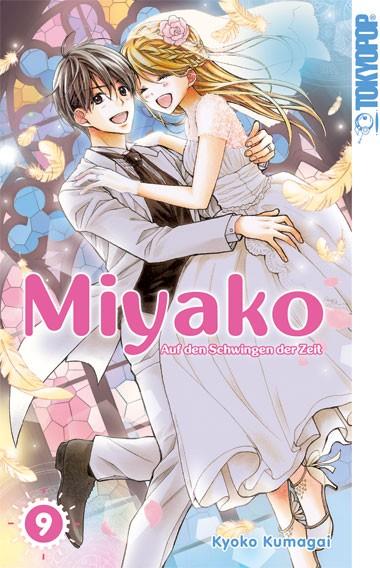 Miyako – Auf den Schwingen der Zeit, Band 09