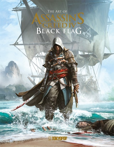 The Art of Assassin's Creed® IV Black Flag™