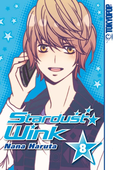 Stardust ★ Wink, Band 08