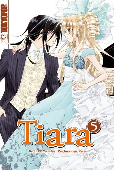 Tiara, Band 05