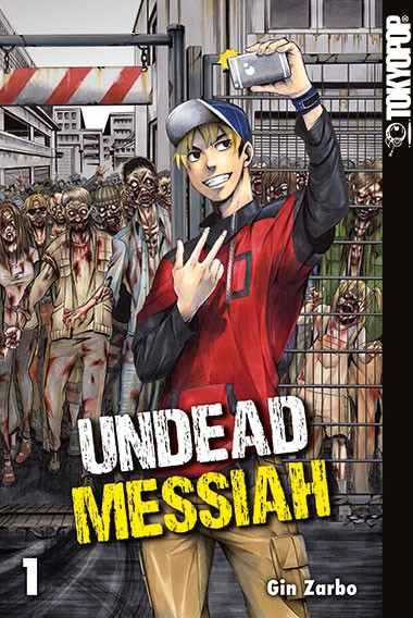 Undead Messiah, Band 01