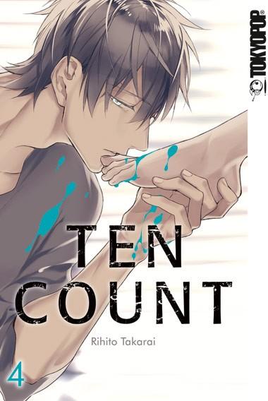 Ten Count, Band 04