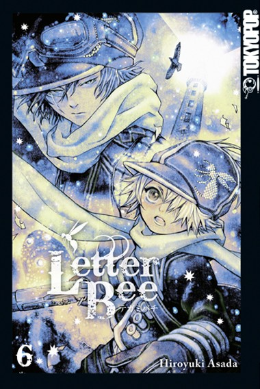 Letter Bee, Band 06