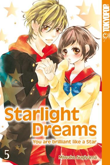 Starlight Dreams, Band 05