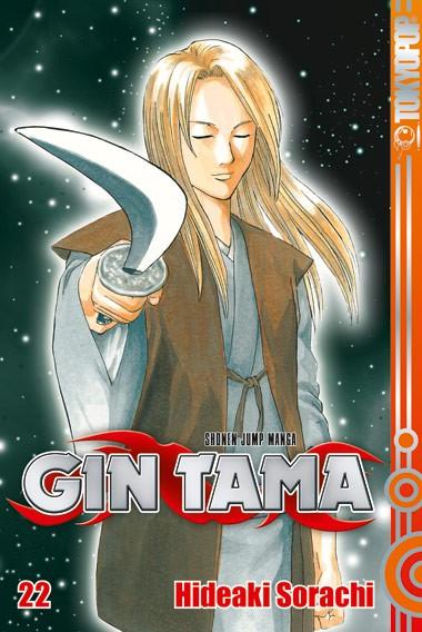 Gin Tama, Band 22
