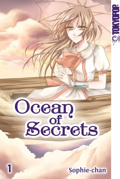 Ocean of Secrets, Band 01