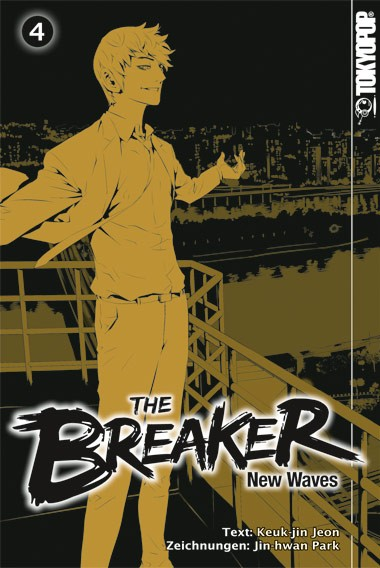The Breaker – New Waves, Band 04