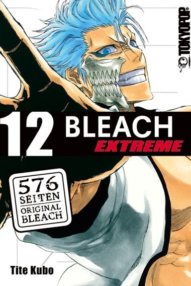Bleach EXTREME, Band 12