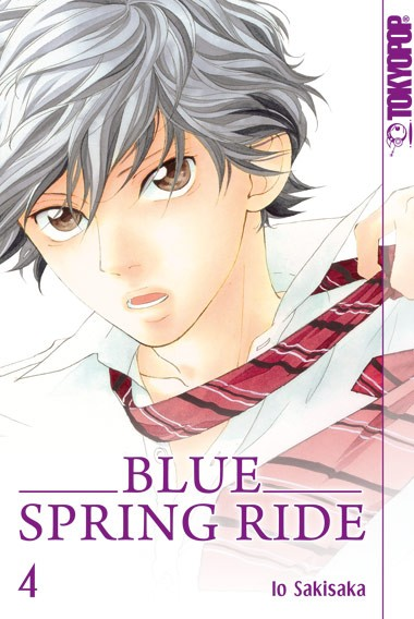 Blue Spring Ride, Band 04