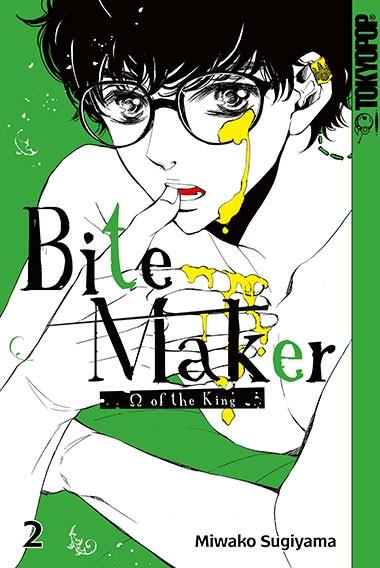 Bite Maker, Band 02