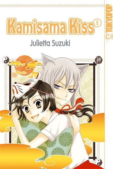 Kamisama Kiss, Band 01