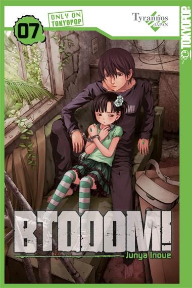 BTOOOM!, Band 07