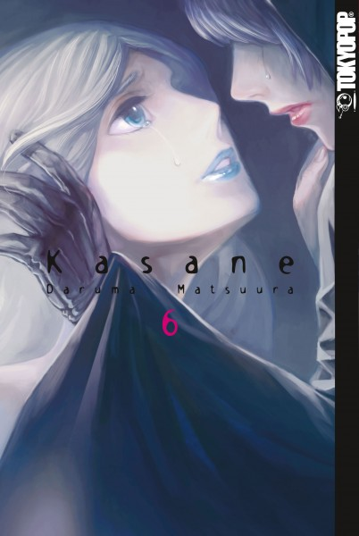 Kasane, Band 06