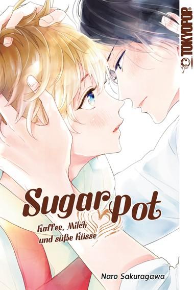 Sugar Pot - Kaffee, Milch und süße Küsse, Einzelband