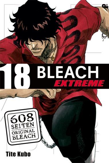 Bleach EXTREME, Band 18