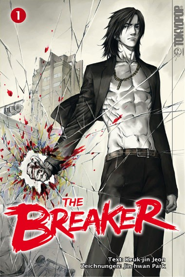 The Breaker, Band 01