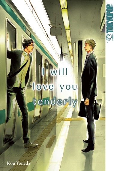I will love you tenderly (Einzelband)