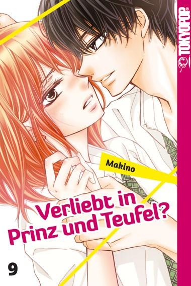 Verliebt in Prinz und Teufel?, Band 09