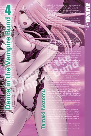 Dance in the Vampire Bund, Band 04