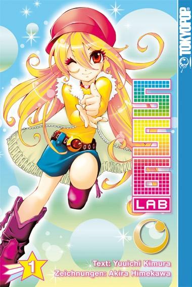 556 Lab, Band 1