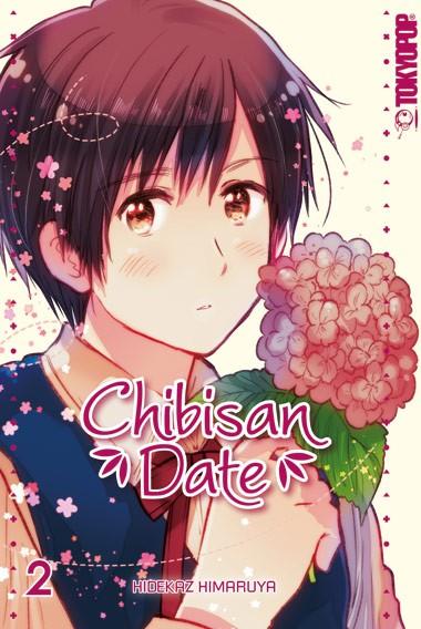 Chibisan Date, Band 02