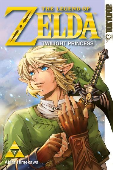 The Legend of Zelda-Twilight Princess, Band 07