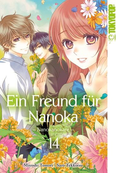 Ein Freund für Nanoka – Nanokanokare, Band 14 (Abschlussband)
