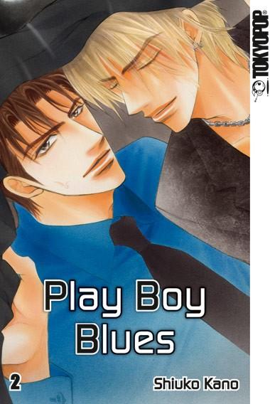 P.B.B. – Play Boy Blues, Band 02