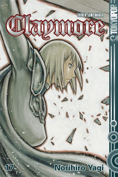 Claymore, Band 17