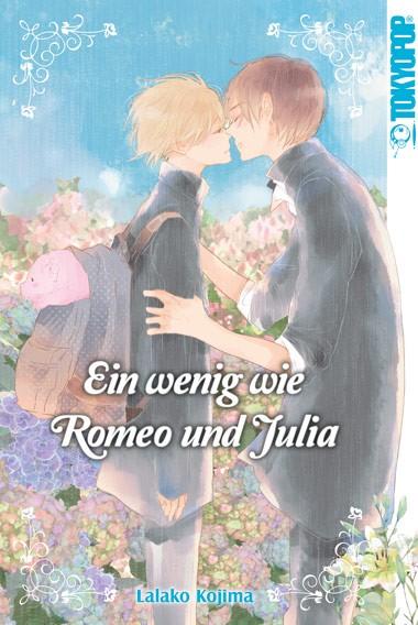 Ein wenig wie Romeo und Julia, Einzelband