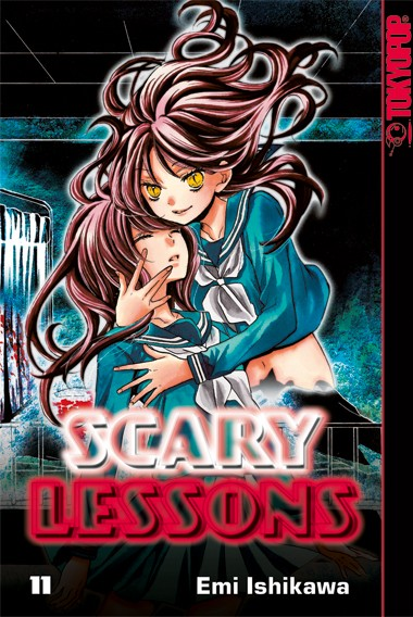 Scary Lessons, Band 11