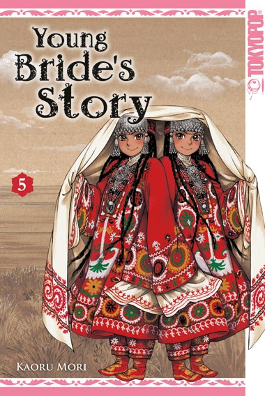 Young Bride's Story, Band 05