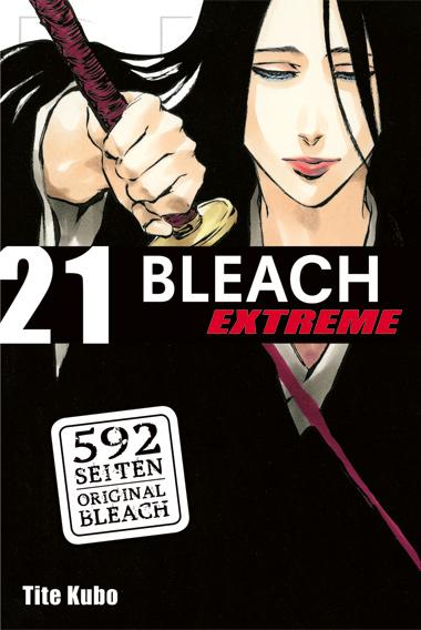 Bleach EXTREME, Band 21