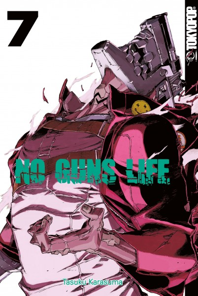 No Guns Life, Band 07