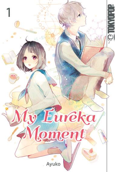 My Eureka Moment