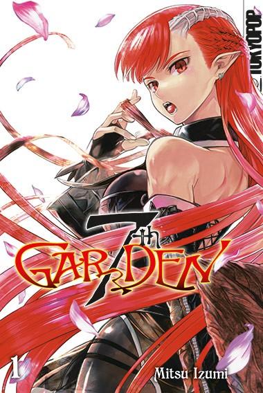 7th Garden, Band 01