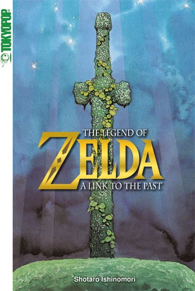 The Legend of Zelda – A Link to the Past, Einzelband