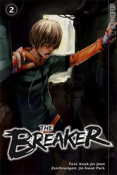 The Breaker, Band 02