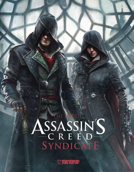 The Art of Assassin's Creed® Syndicate™
