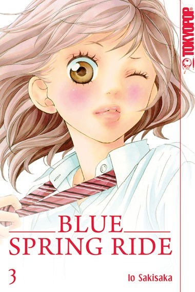 Blue Spring Ride, Band 03