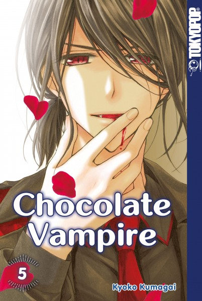 Chocolate Vampire, Band 05