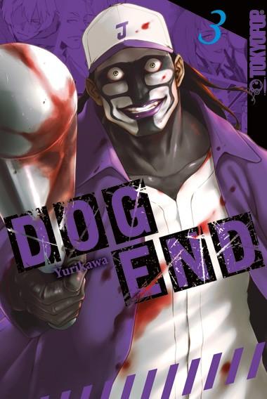 Dog End, Band 03