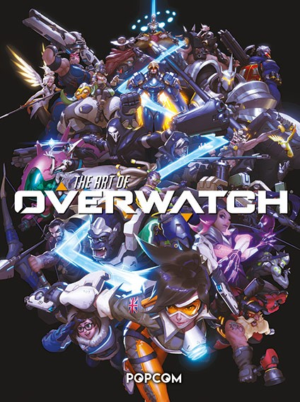 The Art of Overwatch (Artbook)